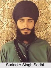 Surinder Singh Sodhi
