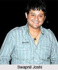 Swapnil Joshi, Indian TV Actor
