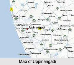 Uppinangadi, Dakshina Kannada District, Karnataka