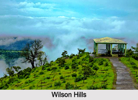 Wilson Hills, Valsad District, Gujarat