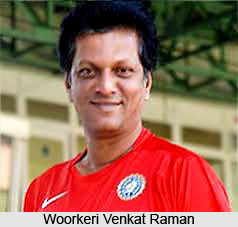 Woorkeri Venkat Raman, Former Indian Cricket Player