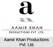 Aamir Khan Productions Pvt. Ltd., Indian Production House