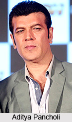 Aditya Pancholi, Bollywood Actor