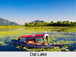 Dal Lake, Srinagar District