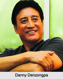 Danny Denzongpa, Bollywood Actor