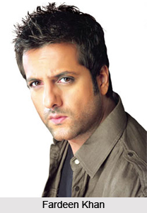 Fardeen Khan, Bollywood Actor