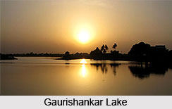 Lakes in Gujarat