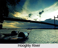 Hooghly River, Indian Rivers