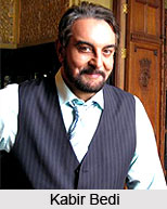 Kabir Bedi, Bollywood Actor