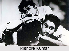 Kishore Kumar as Filmmaker, Indian Cinema