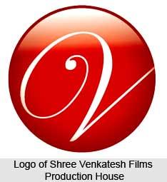 Shree Venkatesh Films, Indian Production House