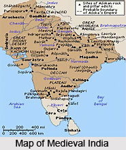 Economic History of Early Medieval India