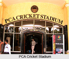 Punjab Cricket Association, Indian Cricket