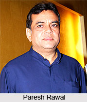 Paresh Rawal, Indian Actor