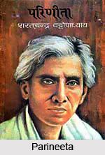 Novels of Sarat Chandra Chattopadhya