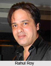 Rahul Roy, Bollywood Actor