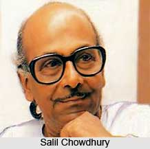 Salil Chowdhury, Indian Music Composer