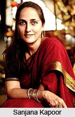 Sanjana Kapoor, Bollywood Actresses