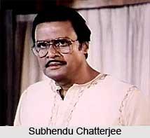 Subhendu Chatterjee, Bengali Actor