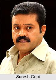 Suresh Gopi, Malayam Actor