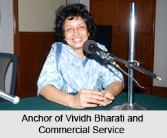 Vividh Bharati and Commercial Service