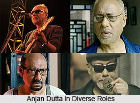 Anjan Dutta, Indian Director