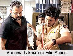 Apoorva Lakhia, Bollywood Director