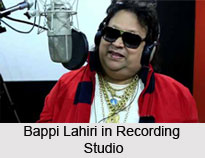 Bappi Lahiri, Indian Music Director