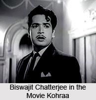Biswajit Chatterjee, Indian Movie Actor