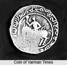 Varman Rule in Bengal