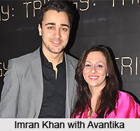 Imran Khan Pal, Indian Actor