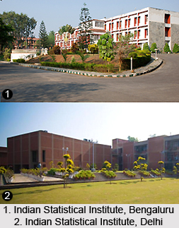 Indian Statistical Institute, Kolkata