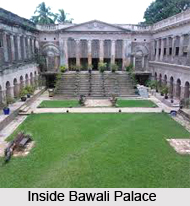 Tourism in Bawali