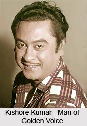 Childhood of Kishore Kumar, Indian Cinema