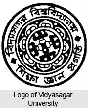 Vidyasagar University, Midnapore, West Bengal
