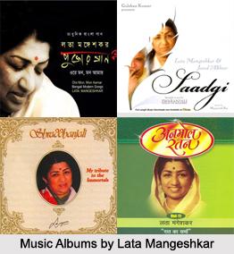 Songs of Lata Mangeshkar