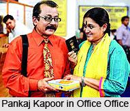 Pankaj Kapoor, Indian Actor