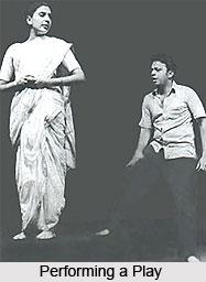 Satish Alekar, Indian Theatre Artist