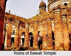 Palace of Bawali, Budge Budge, West Bengal