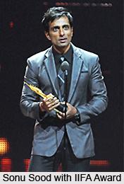 Sonu Sood, Indian Movie Actor