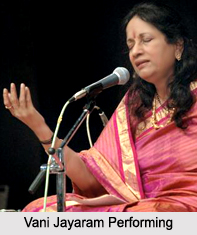 Vani Jayaram, Indian Playback Singers