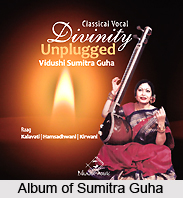 Sumitra Guha, Indian Classical Vocalist