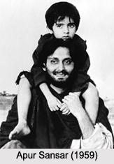 Soumitra Chatterjee, Bengal Actor