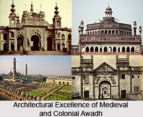 Architecture Under the Nawabs of Awadh, Indian Architecture