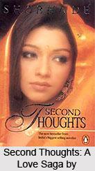 Books by Shobha De