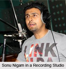Sonu Nigam, Indian Playback Singer