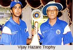 Saurashtra Cricket Association, Indian Cricket Associations