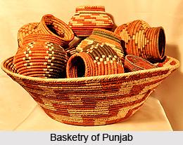 Crafts of Punjab