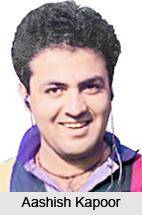 Aashish Kapoor, Tamil Nadu Cricketer