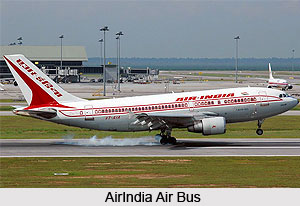 AirIndia , Indian Airlines
